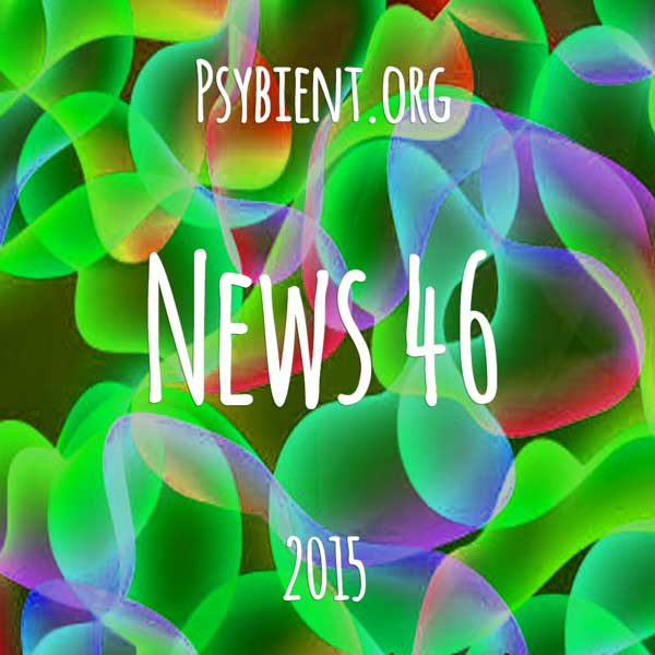 Psybient.org news – 2015 W46 (events, releases)