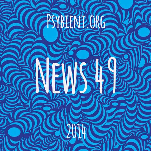 Psybient.org news – 2014 W49 (events, releases)