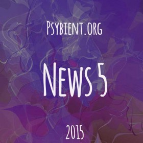 Psybient.org news – 2015 W5 (events, releases)