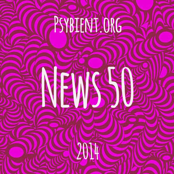 Psybient.org news – 2014 W50 (events, releases)