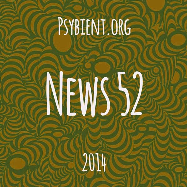 Psybient.org news – 2014 W52 (events, releases)