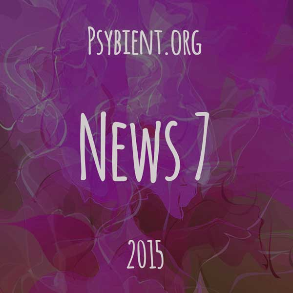 Psybient.org news – 2015 W7 (events, releases)