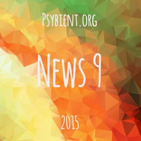 Psybient.org news – 2015 W9 (events, releases)