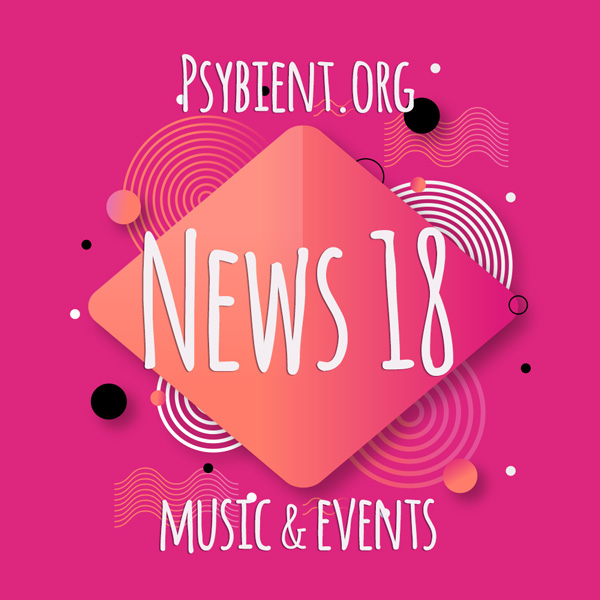 Psybient.org news – 2019 W18 (music and events)