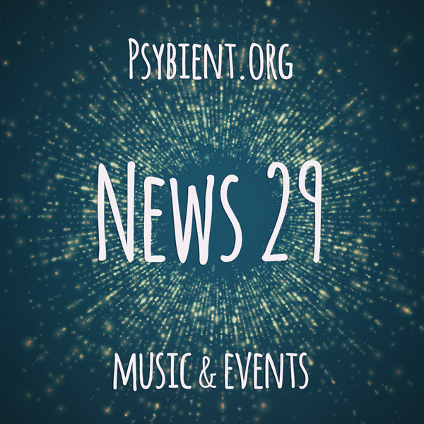 Psybient.org news – 2019 W29 (music and events)