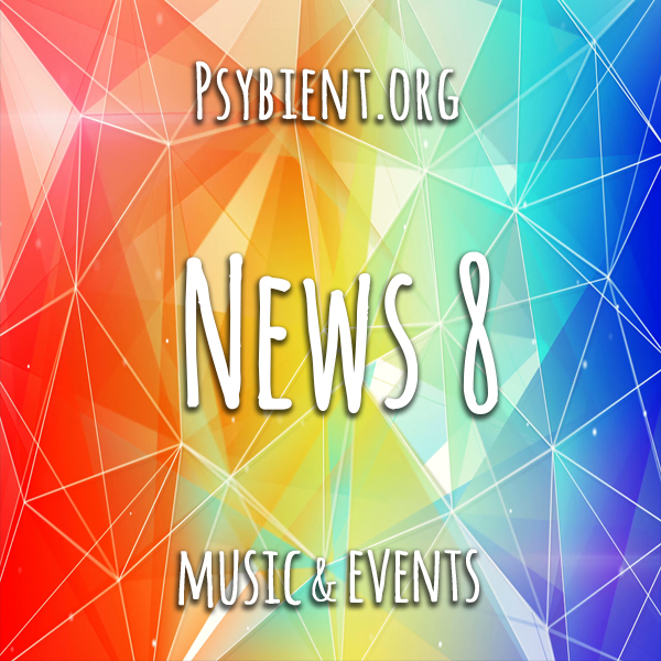Psybient.org news – 2019 W8 (music and events)