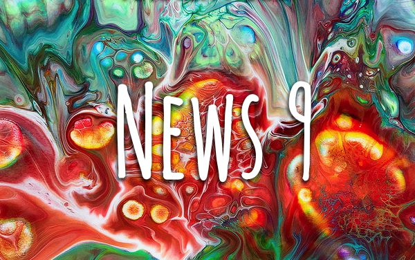 Psybient.org news – 2019 W9 (music and events)