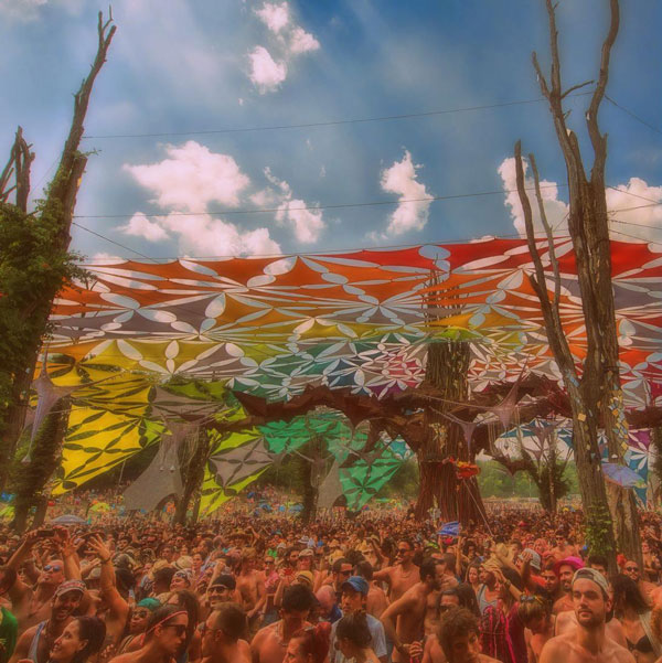 [festival] Ozora 2016 – Line Up (Hungary)