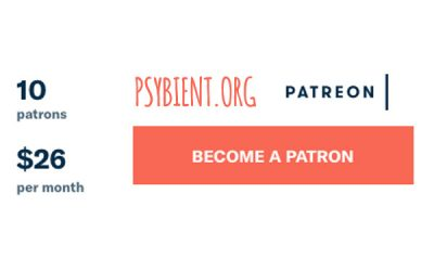 become a psybient.org patron