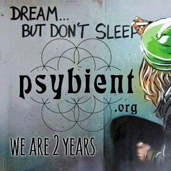 PSYBIENT.ORG celebrating 2 years !!!