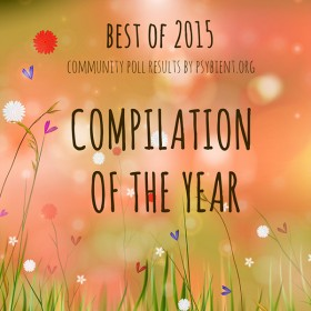 "Best ""Compilation"" of the year 2015"