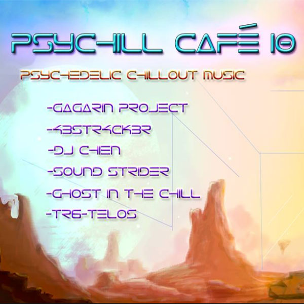 [event] Psychill Café 10 – Paris