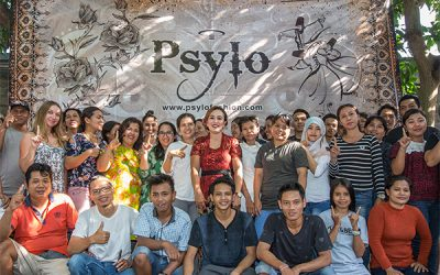 Interview with Psylo Clothing