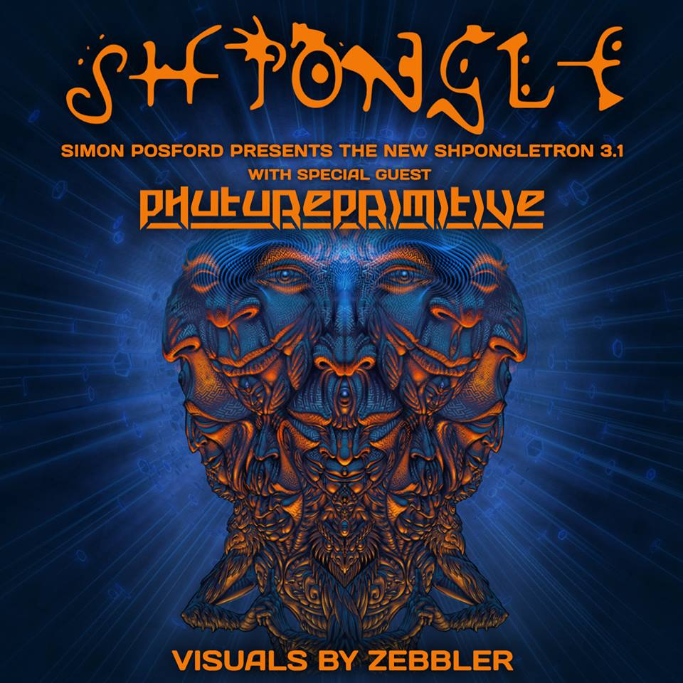 [event] Shpongletron 3.1 USA tour dates 2015 (february march april)