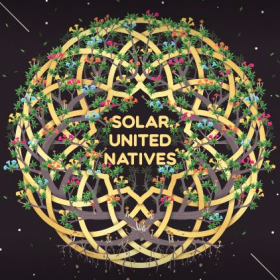 Gratitude to S.U.N. (Solar United Natives)