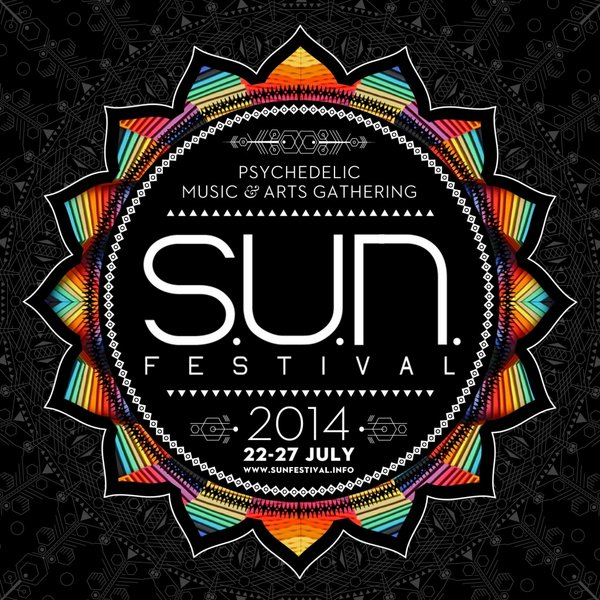 [festival] S.U.N. Festival 2014 – Chill-out Star Cathedral (Hungary)