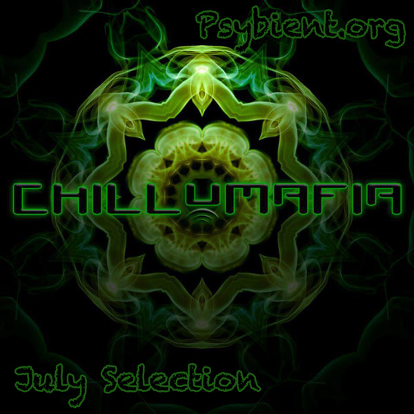 psychill charts – july – selection by Damon Chillumafia