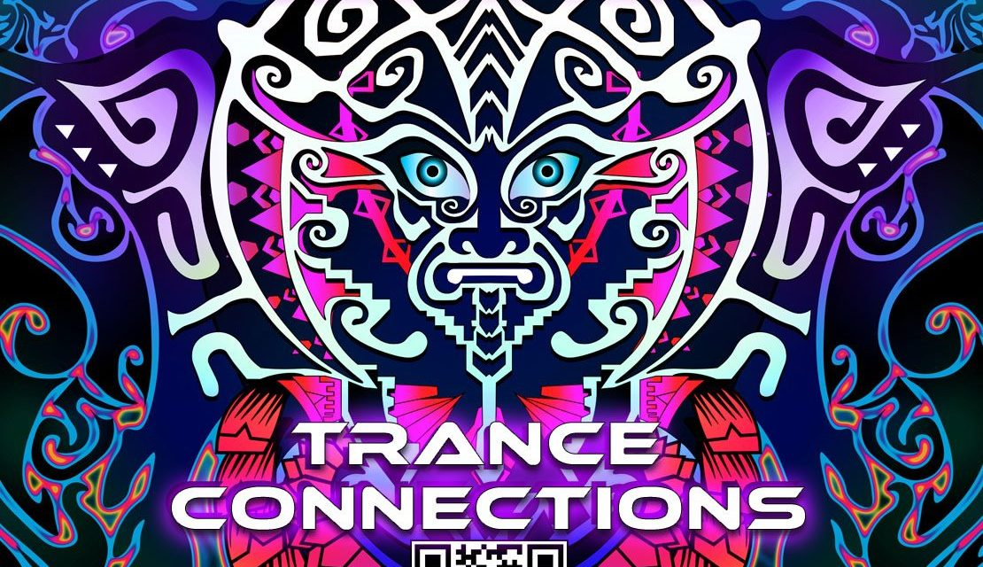 Tranceconnections 14-16 August (Ukraine)