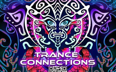 Tranceconnections 14-16 August (Ukraine)