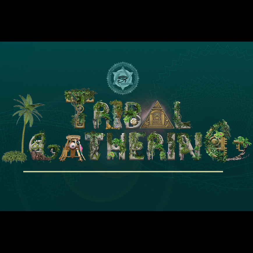 [event] Tribal Gathering Festival (Panama)