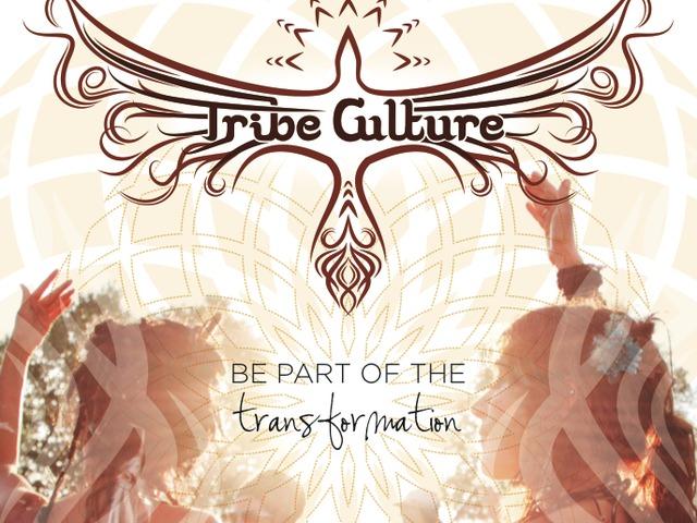 [creative] Tribe Culture Magazine – 2014