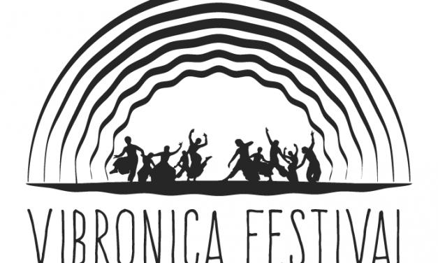 Vibronica 2020 (Ukraine) July 16th-19th