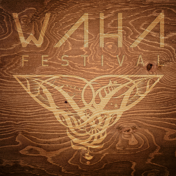 welcome to WAHA Festival (Romania)