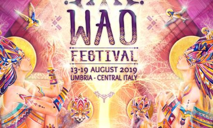 Interview WAO Festival (Italy)