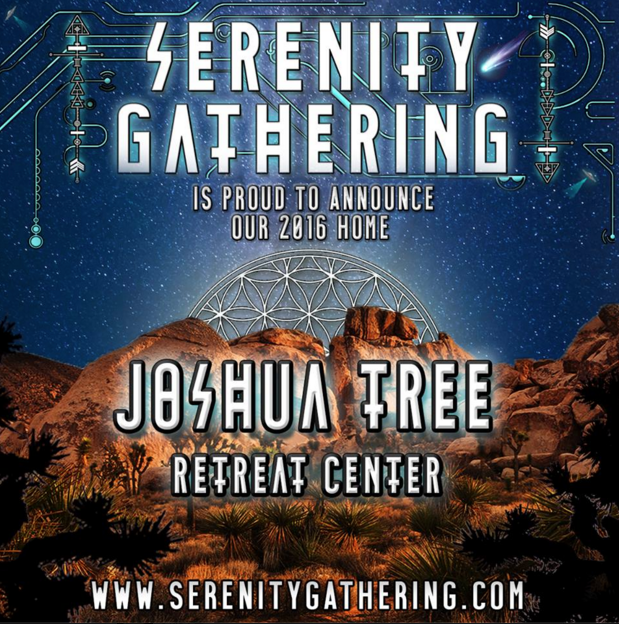[Event] Serenity Gathering (USA)