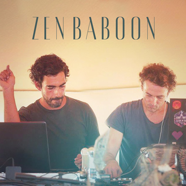 interview with Zen Baboon (Portugal)